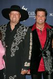 Montgomery Gentry Royalty Free Stock Photos