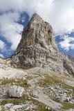 Monti Sommerstein nelle alpi tedesche, Baviera Immagini Stock Libere da Diritti