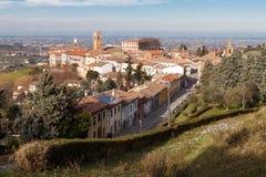 Montiano Royalty-vrije Stock Afbeeldingen