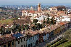 Montiano Stock Photo
