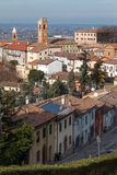 Montiano Royalty Free Stock Photo