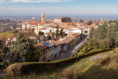Montiano Royalty Free Stock Images