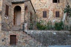 Monticchiello Stock Images