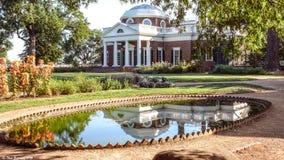Monticello Stock Photos