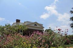 Monticellokant Stock Afbeeldingen