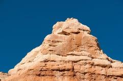 Monticule de Redstone image libre de droits