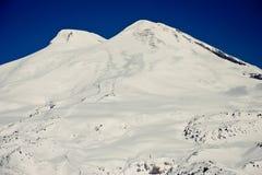 Montierung Elbrus Lizenzfreies Stockfoto