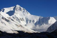 Montierung Everest lizenzfreie stockfotografie