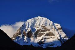 Montierung Kailash stockbild