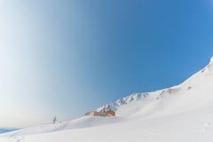 montierung Kiso-Komagatake, zentrale Alpen, Nakano, Japan Stockfotografie