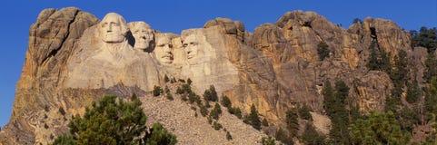 Montierung Rushmore Lizenzfreie Stockfotografie