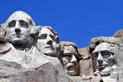 Montierung Rushmore Stockfotos
