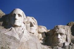 Montierung Rushmore Stockfoto