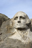 Montierung Rushmore Denkmal. Lizenzfreie Stockfotos