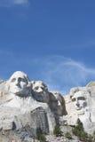 Montierung Rushmore, South Dakota Stockfotos