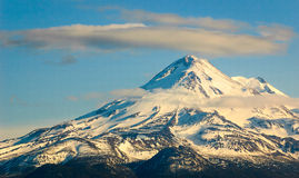 Montierung Shasta lizenzfreies stockbild