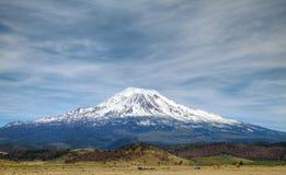 Montierung Shasta, Kalifornien Lizenzfreies Stockfoto