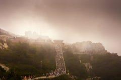 Montierung Tai stockfotografie