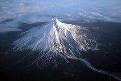 Montierungs-Haube, Oregon Lizenzfreie Stockfotografie