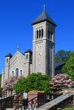 Montierungs-St- MaryKapelle Lizenzfreies Stockfoto