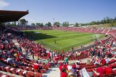 Montilivi stadium Stock Images