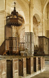 montm dy церков Стоковое фото RF