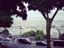 Montmartre Στοκ Φωτογραφίες