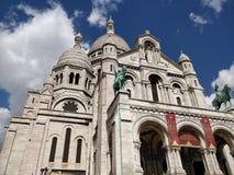 Montmartre Imagens de Stock