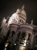 Montmartre Imagen de archivo libre de regalías