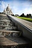 Montmartre Foto de archivo