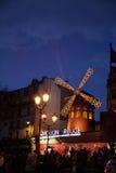 Montmartre magia Zdjęcia Stock