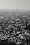 Montmartre widoki zdjęcie royalty free