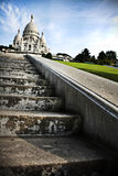 Montmartre Stock Photo