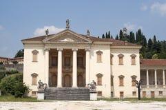 Montorso Vicentino (Vicenza) - Villa Da Porto Stock Images