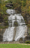 Montour Falls Royalty Free Stock Images