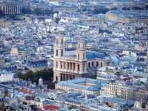 Montparnasse-Ansicht Stockfoto