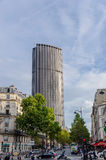 Montparnasse Royalty Free Stock Images