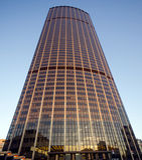 Montparnasse Tower in Paris. Business Montparnasse Tower in Paris Stock Photography
