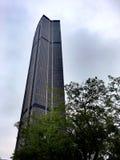 Montparnasse Tower Paris Stock Images