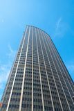 Montparnasse Tower Royalty Free Stock Photos