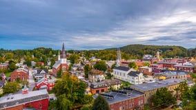 Montpelier, Vermont, EUA vídeos de arquivo