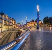Montpellier Fotografia Stock