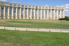 Montpellier Lizenzfreies Stockfoto
