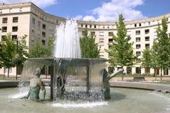 Montpellier photos libres de droits