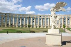 Montpellier image libre de droits