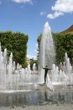 Montpellier Stock Image
