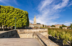 Montpellier, France Stock Photos
