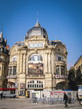 Montpellier, France Royalty Free Stock Photo