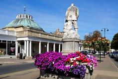 Montpellier Rotunda, Cheltenham. Royalty Free Stock Photography
