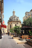 Montpellier travel Royalty Free Stock Photography